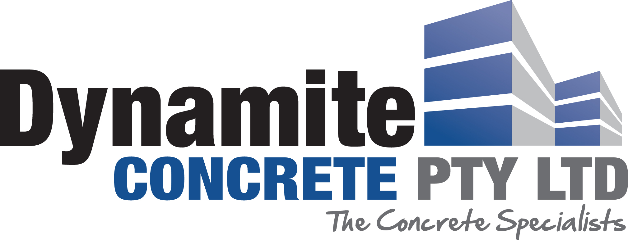 Dynamite Concrete Pty Ltd